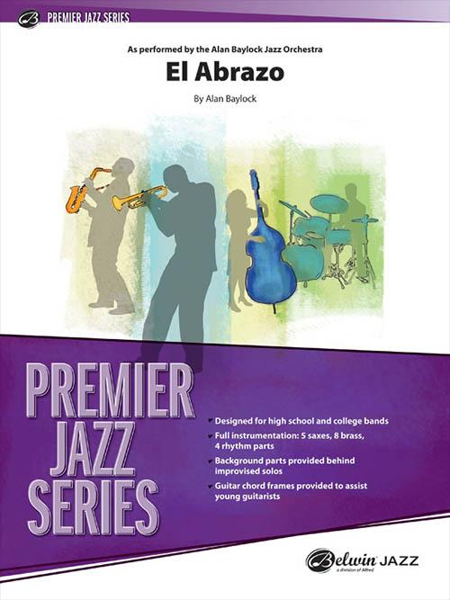 El Abrazo: Premier Jazz Series