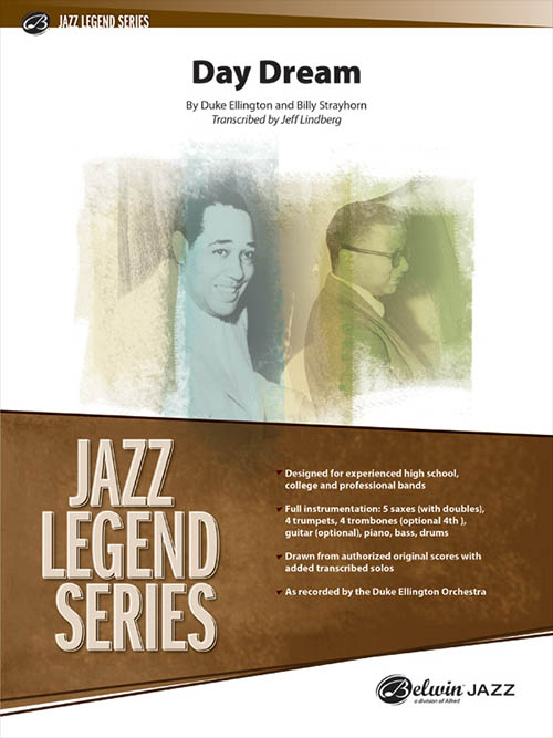 Day Dream: Jazz Legend Series