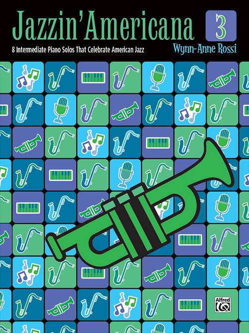 Jazzin' Americana 3