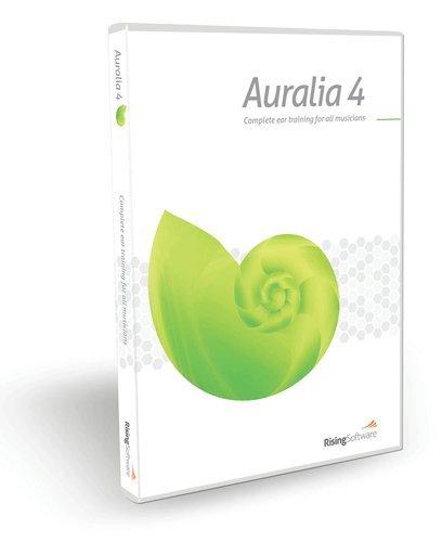 Auralia 4 – Student Edition