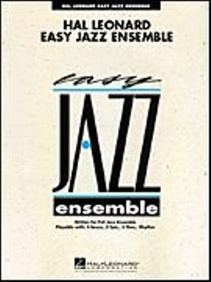 Bésame Mucho: Easy Jazz Ensemble