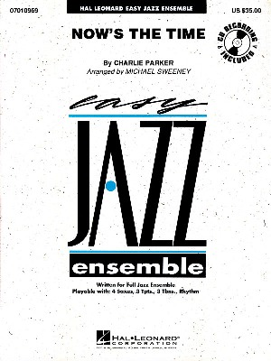 Now's the Time: Easy Jazz Ensemble