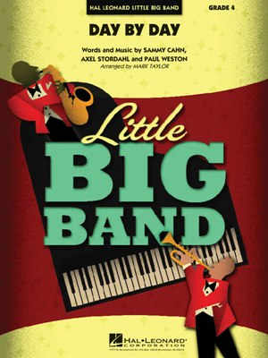 Day By Day: Little Big Band