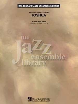 Joshua: The Jazz Ensemble Library