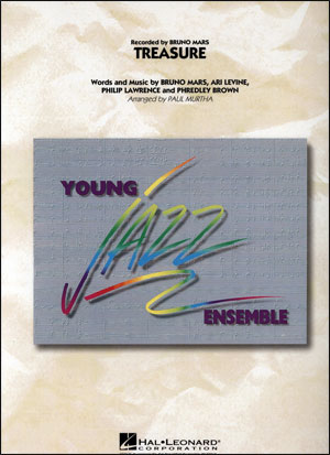 Treasure: Young Jazz Ensemble