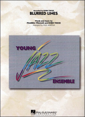 Blurred Lines: Young Jazz Ensemble