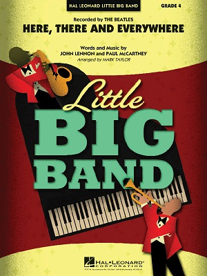Here, There And Everywhere: Little Big Band