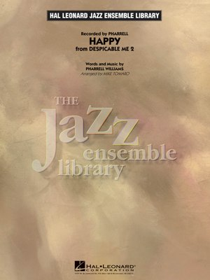 Happy: The Jazz Ensemble Library