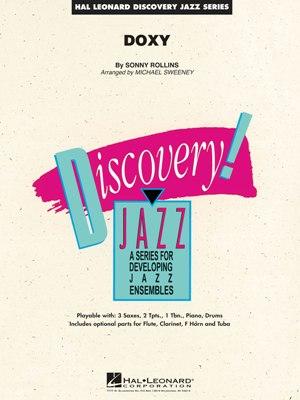 Doxy: Discovery Jazz