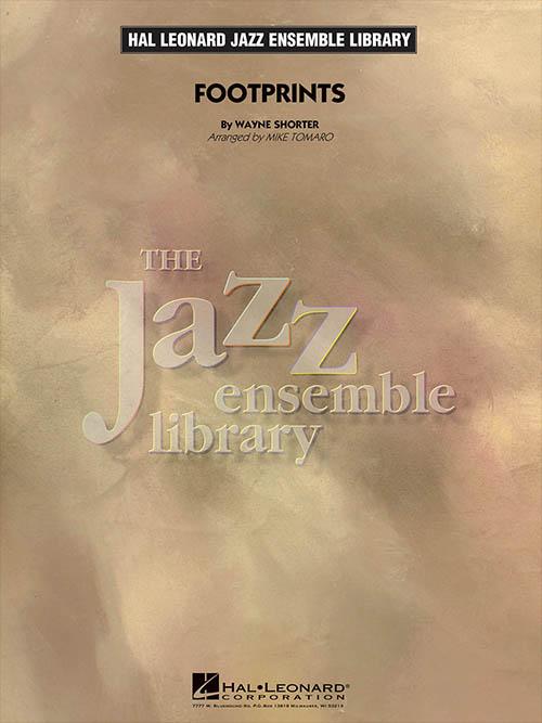 Footprints: The Jazz Ensemble Library