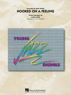 Hooked On A Feeling: Young Jazz Ensemble