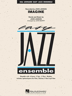 Imagine: Easy Jazz Ensemble