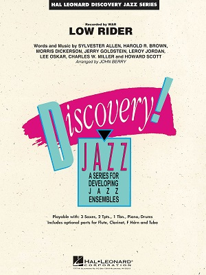 Low Rider: Discovery Jazz
