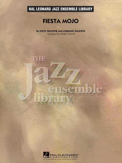 Fiesta Mojo: The Jazz Ensemble Library