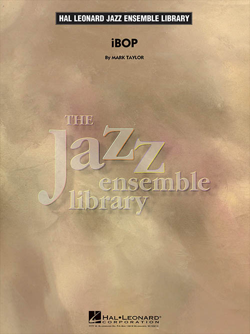 iBop: The Jazz Ensemble Library