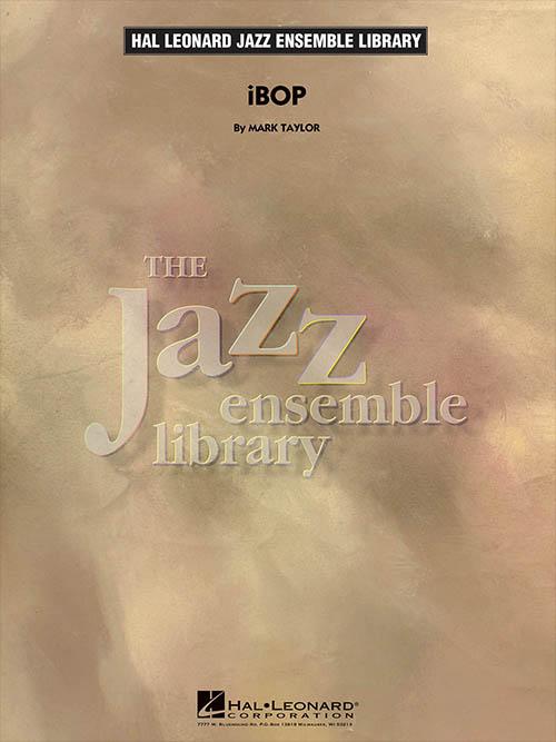 iBop: The Jazz Ensemble Library