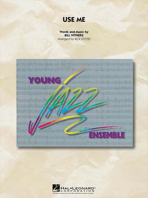 Use Me: Young Jazz Ensemble