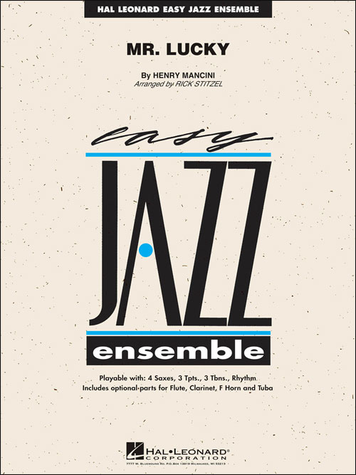 Mr. Lucky: Easy Jazz Ensemble