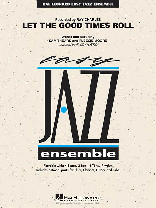 Let The Good Times Roll: Easy Jazz Ensemble