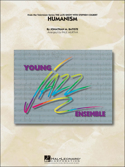 Humanism: Young Jazz Ensemble