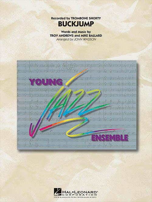 Buckjump: Young Jazz Ensemble