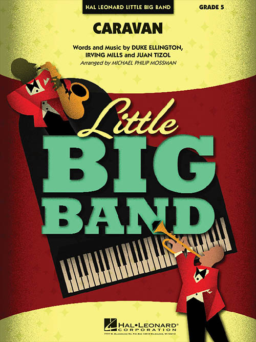 Caravan: Little Big Band