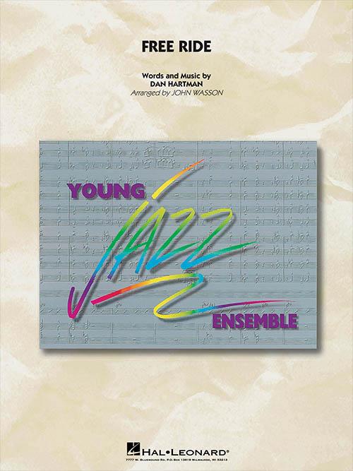 Free Ride: Young Jazz Ensemble