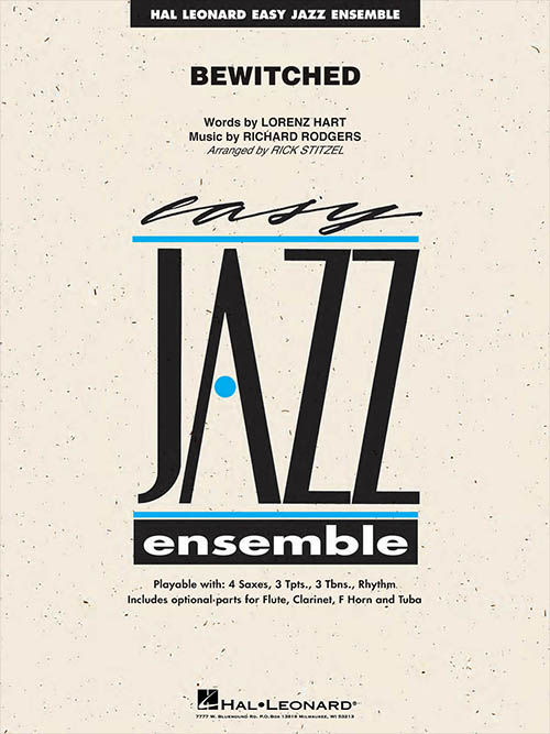 Bewitched: Easy Jazz Ensemble