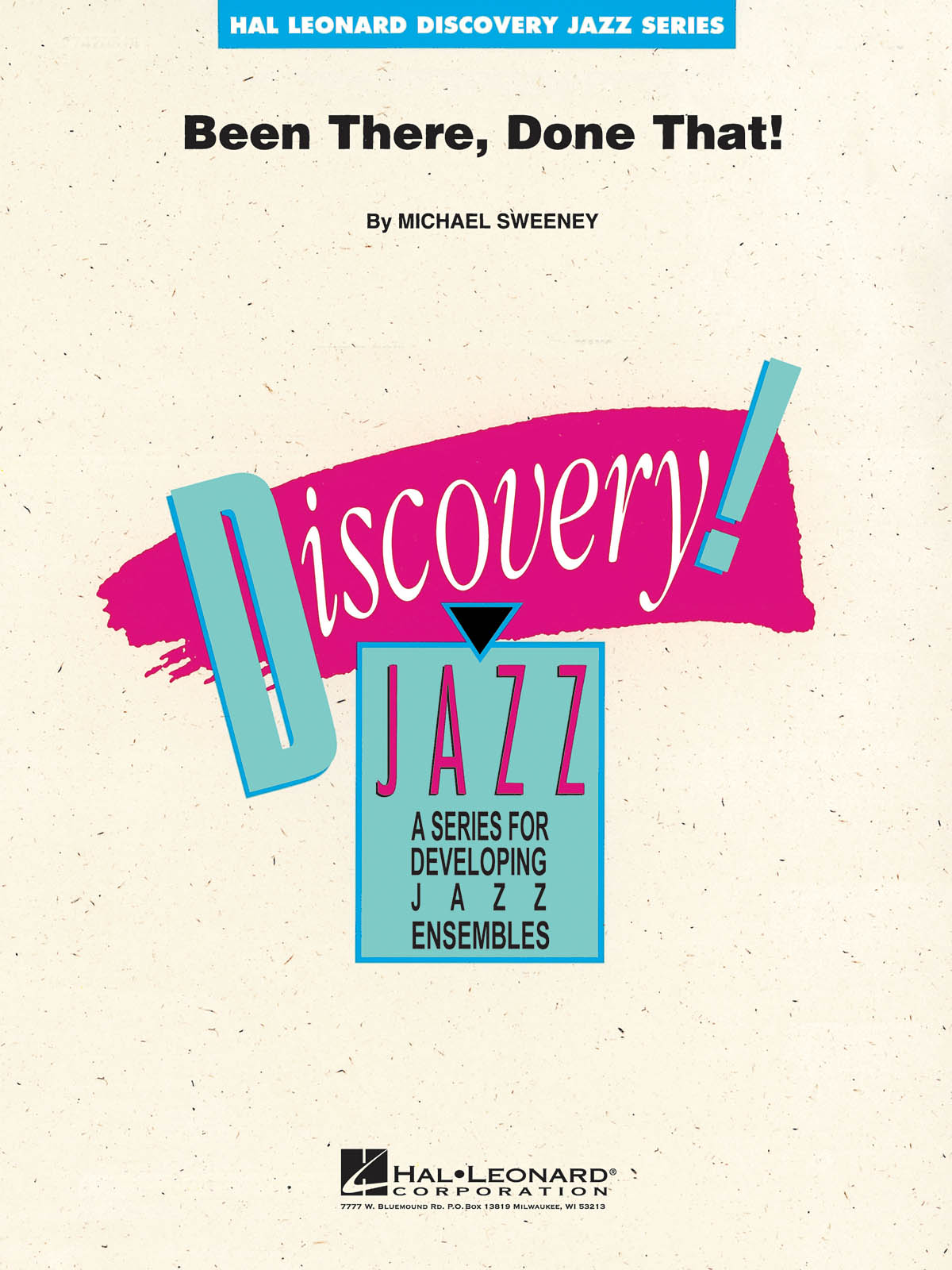 Been There, Done That!: Discovery Jazz