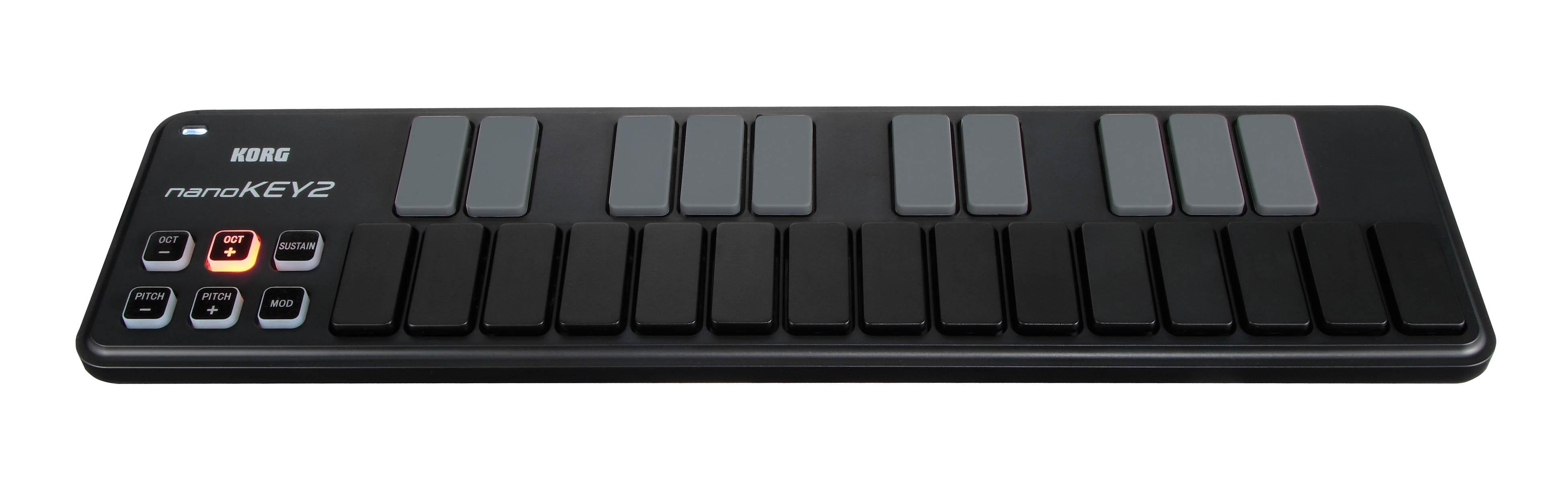 nanoKEY2 – Black