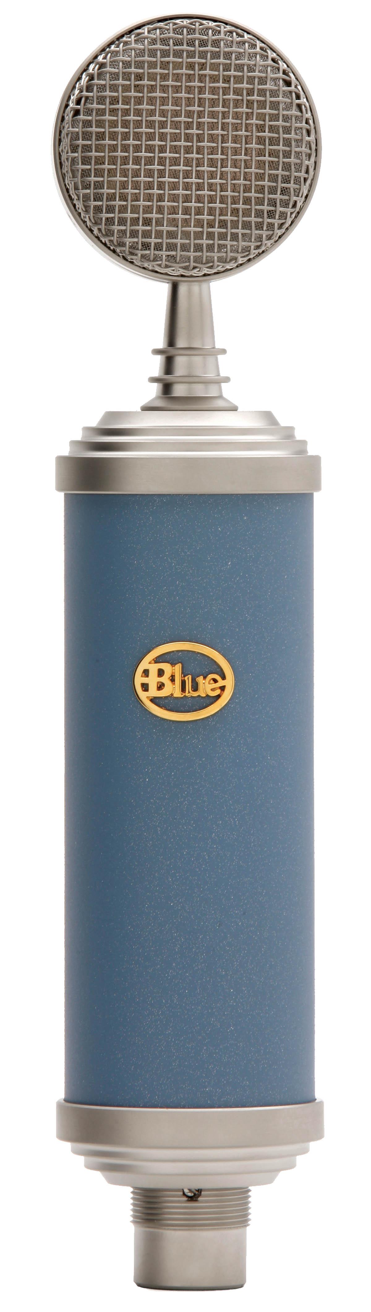 Bluebird Microphone