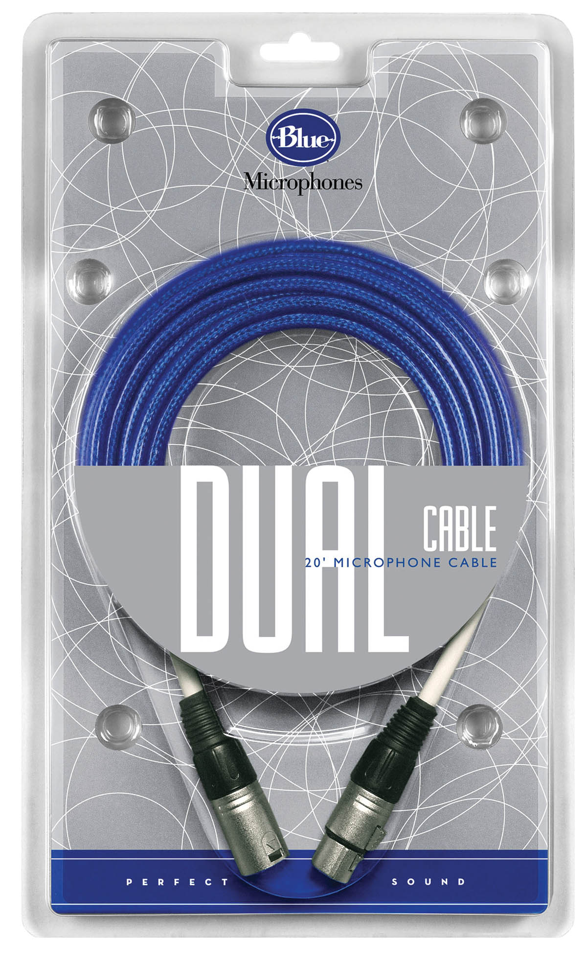 Dual Cable