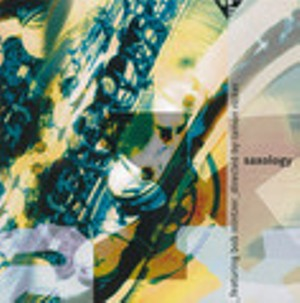 Saxology CD2