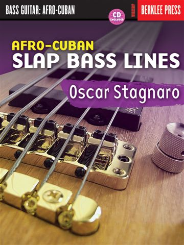 Afro-Cuban Slap Bass Lines