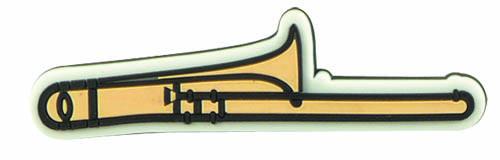 Trombone Music Magnet