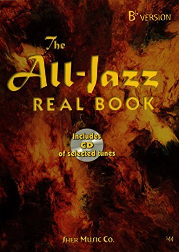 The All Jazz Real Book - B Flat Version