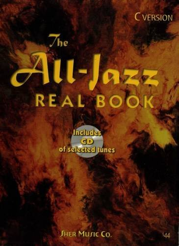 The All Jazz Real Book - C Version