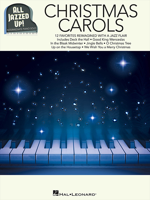All Jazzed Up! - Christmas Carols