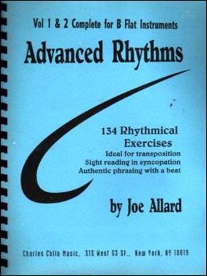 Advanced Rhythms - B Flat Version