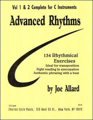 Advanced Rhythms - C Version