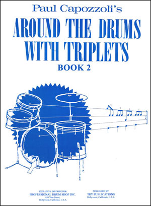 Around The Drums With Triplets Part 2