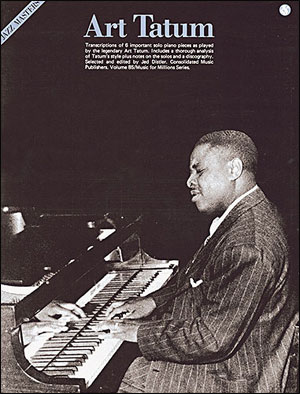 Jazz Masters - Art Tatum