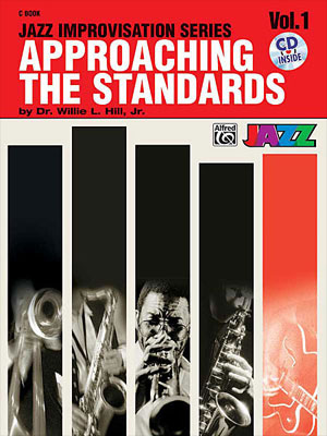 Approaching The Standards Volume 1 in C