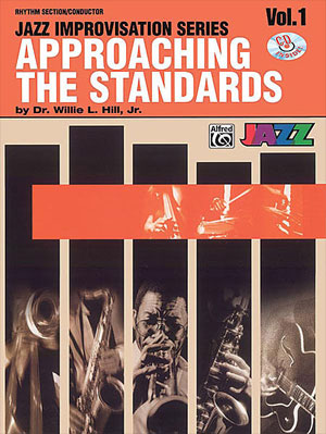 Approaching The Standards Volume 1 for Conductor's Score
