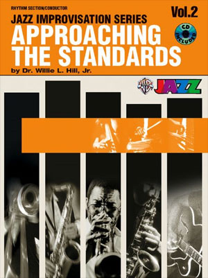 Approaching The Standards Volume 2 for Conductor's Score