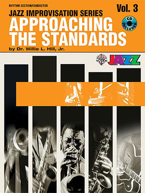 Approaching The Standard Volume 3 for Conductor's Score