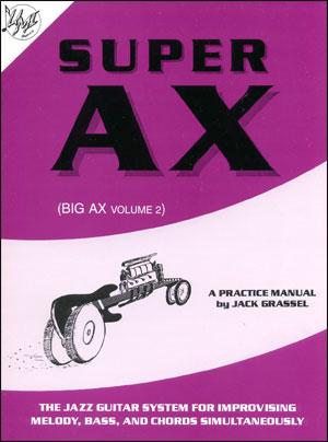 Super Ax