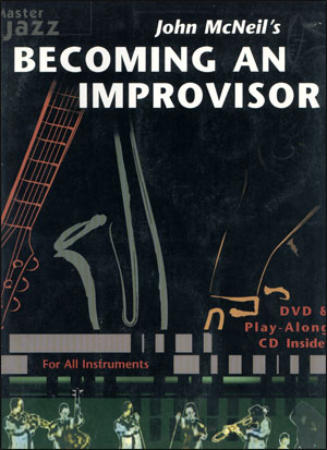 John McNeil's Becoming an Improviser