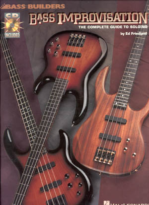 Bass Builders - Bass Improvisation