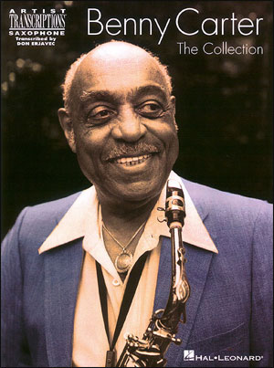 Benny Carter - The Collection